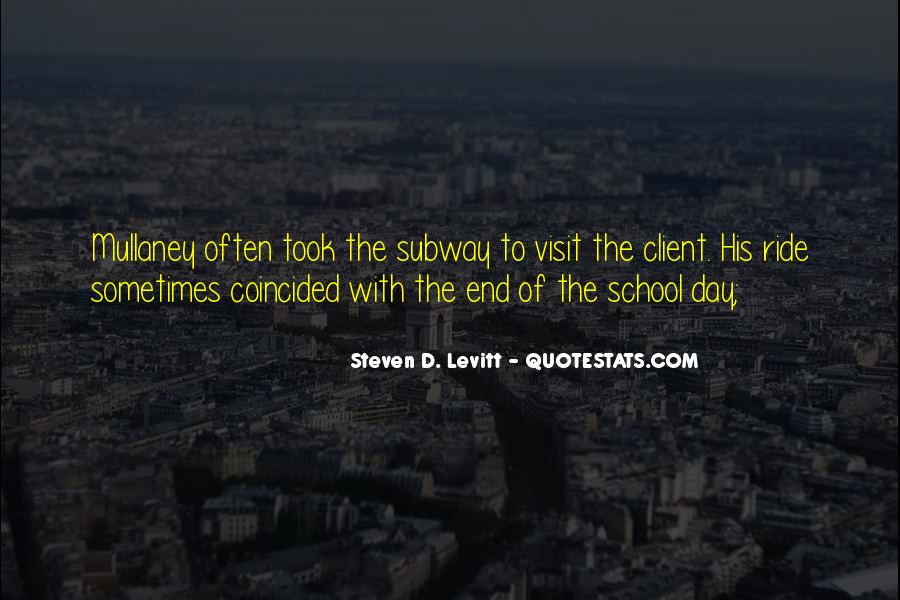 Quotes For Day End #60151