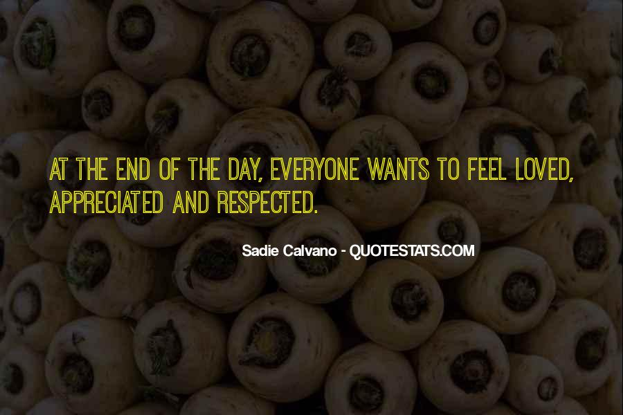 Quotes For Day End #70143