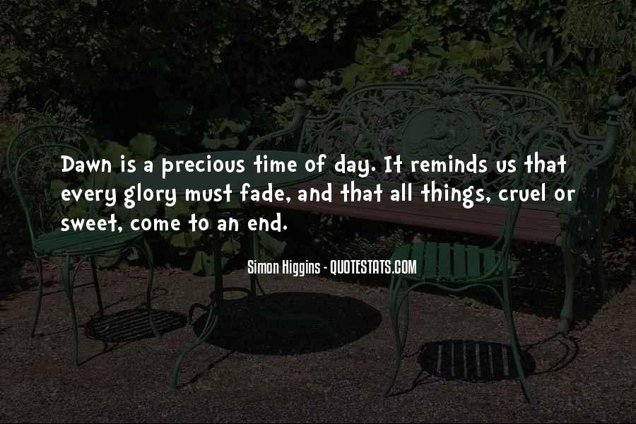Quotes For Day End #73184