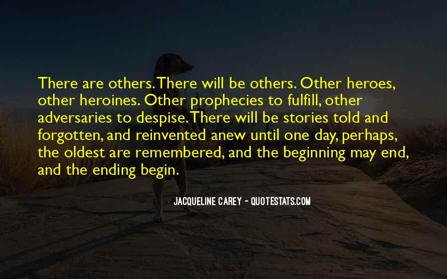 Quotes For Day End #8517