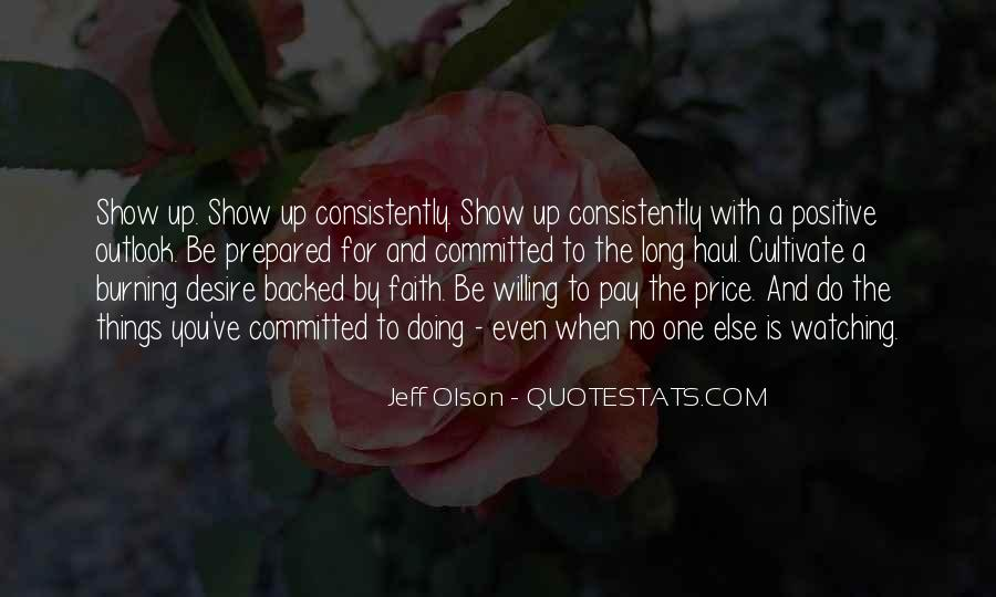 Quotes About Olson #167720