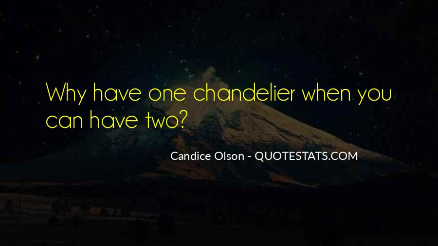 Quotes About Olson #276549