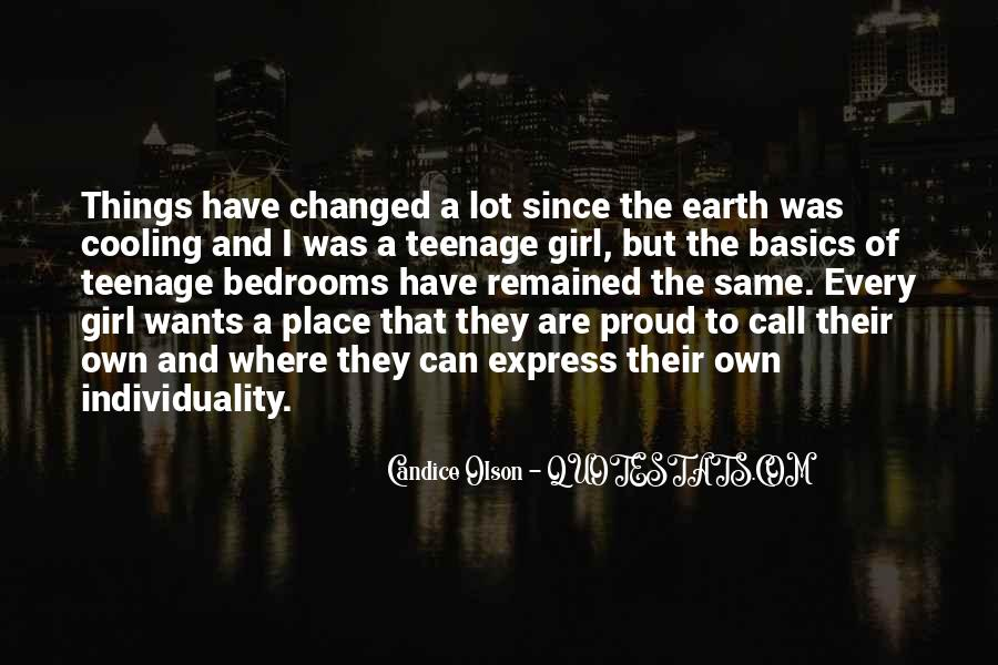 Quotes About Olson #286862