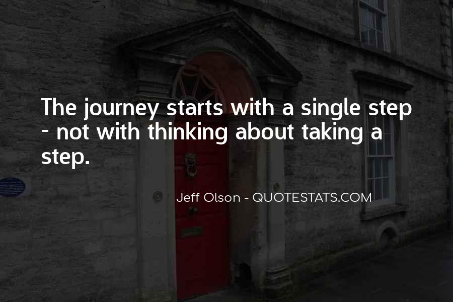 Quotes About Olson #303216