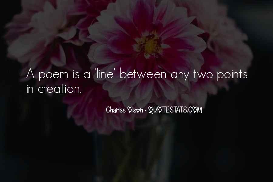 Quotes About Olson #396362