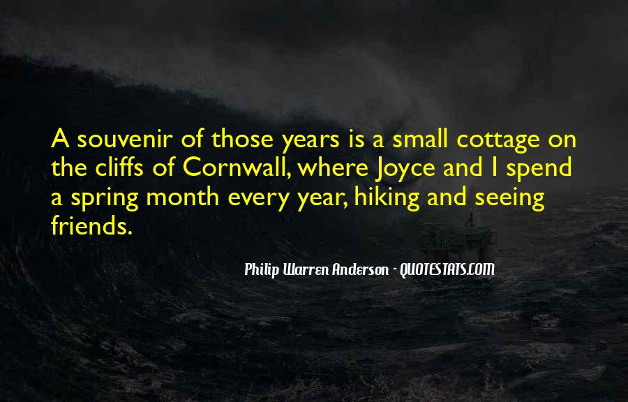 Quotes For Every Month Of The Year #681928