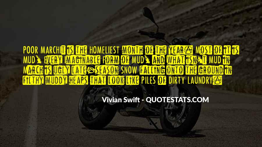 Quotes For Every Month Of The Year #858780