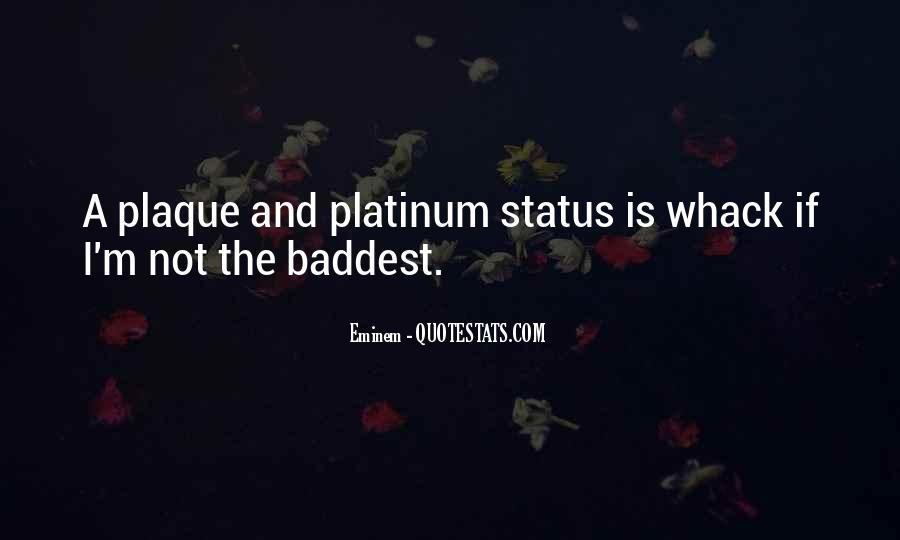 Quotes For F.b Status #19579