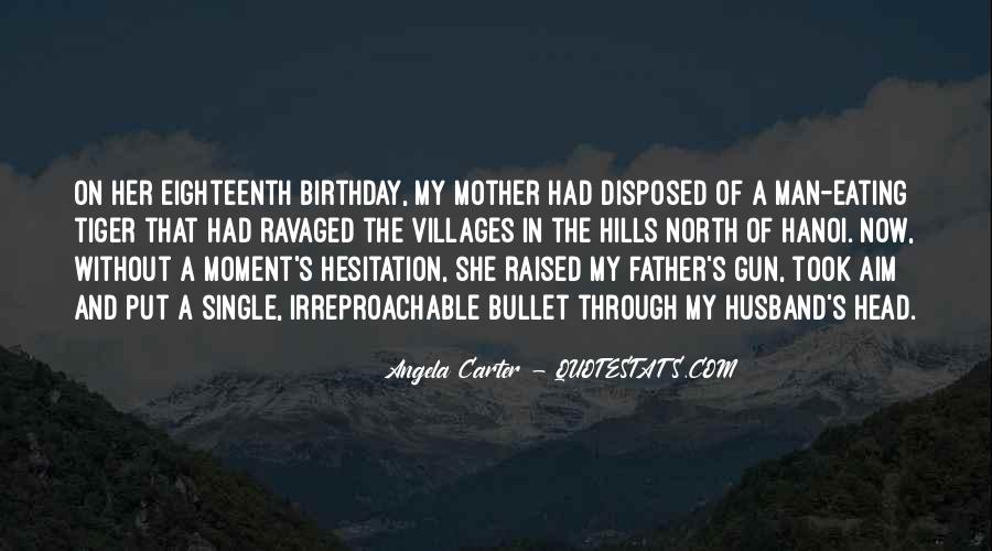 Quotes For Father On His Birthday #1829425