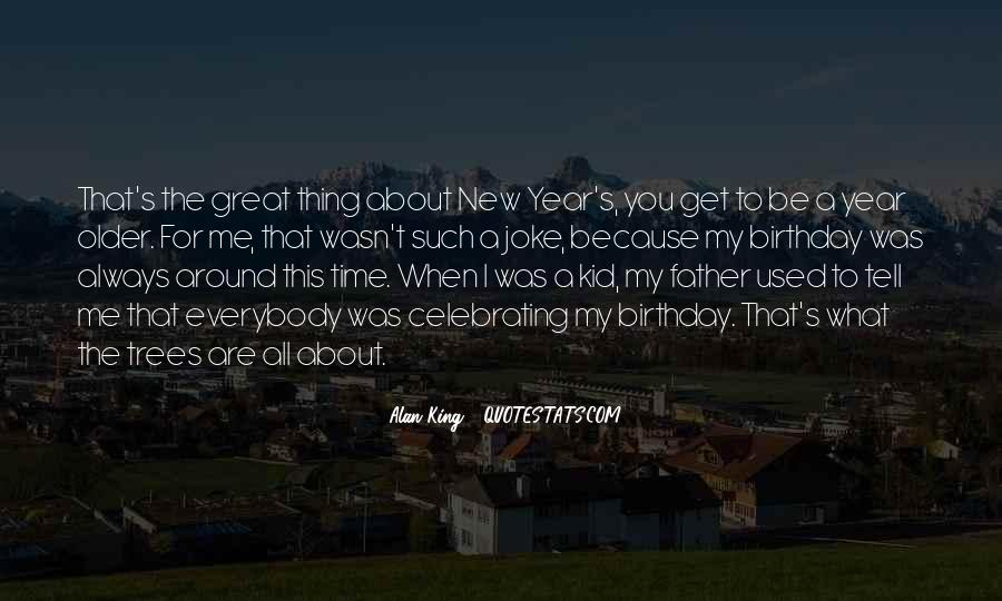 Quotes For Father On His Birthday #544975