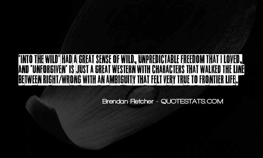 Quotes For Freedom Life #116905