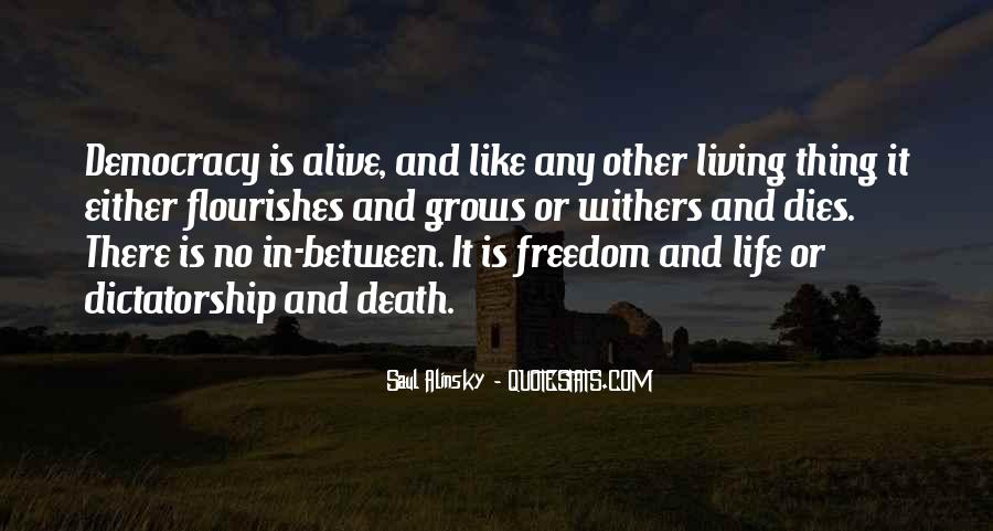 Quotes For Freedom Life #128083