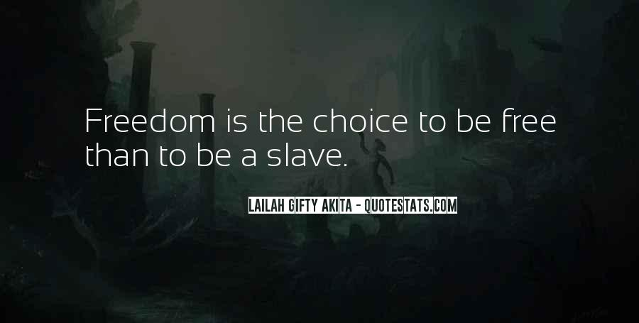 Quotes For Freedom Life #136859