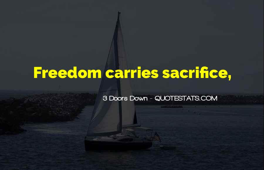 Quotes For Freedom Life #139856