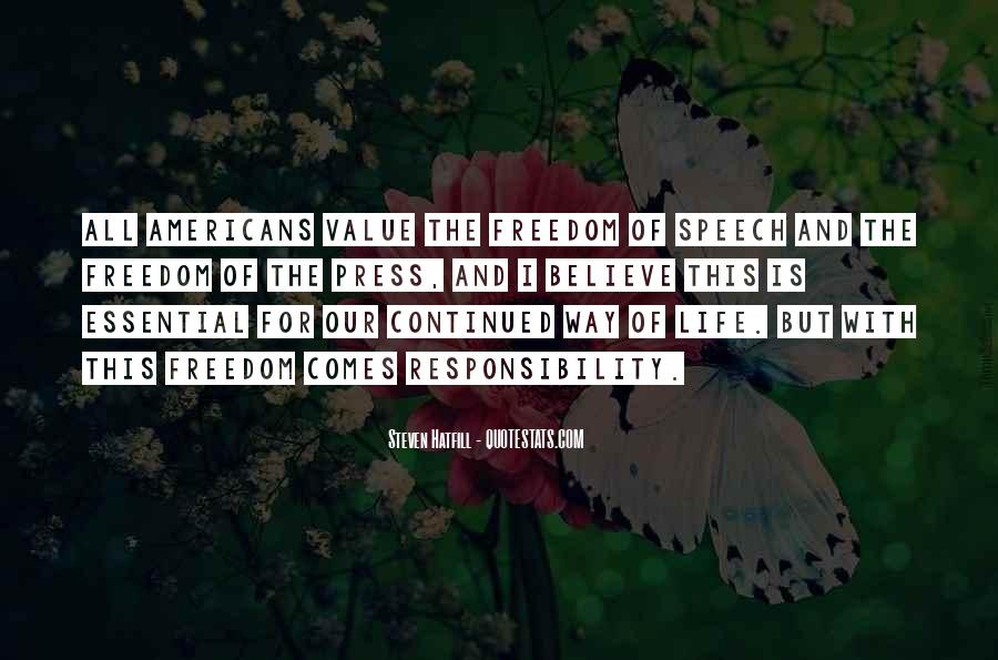 Quotes For Freedom Life #144209
