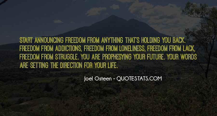Quotes For Freedom Life #148700