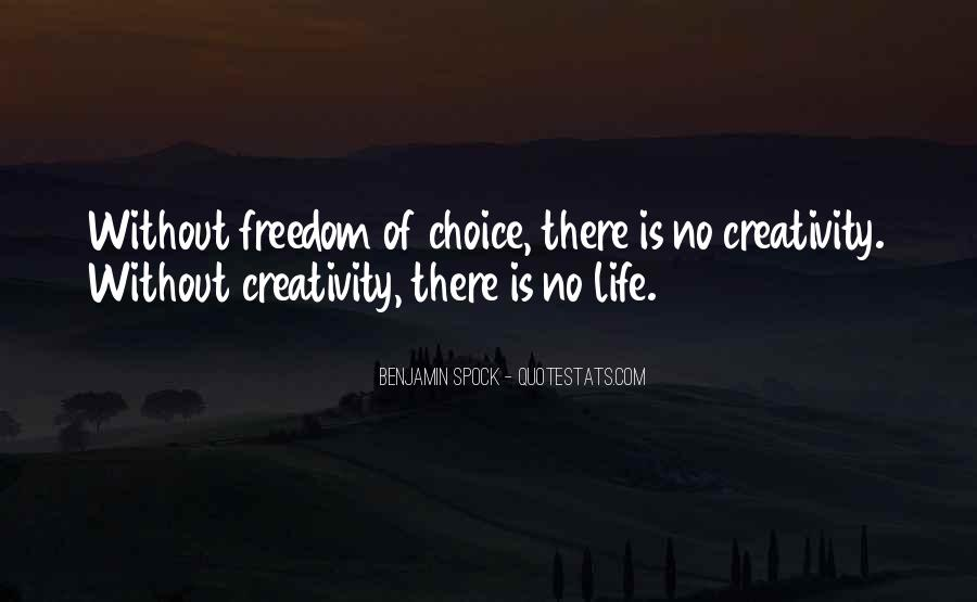 Quotes For Freedom Life #158651