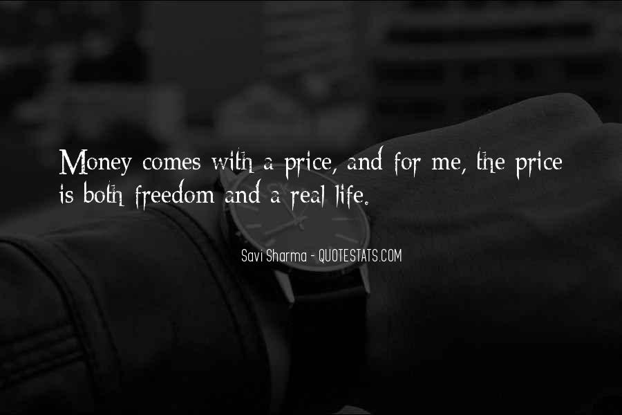 Quotes For Freedom Life #5115