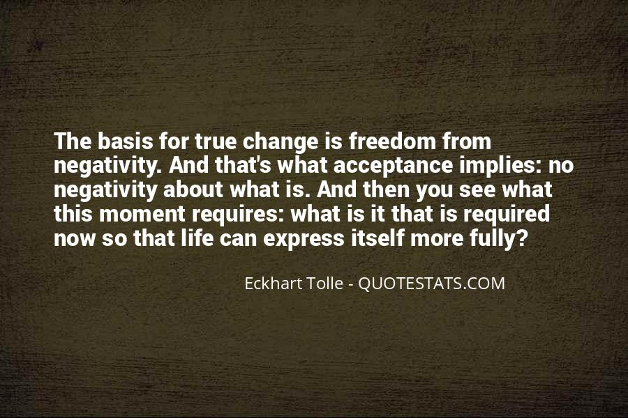 Quotes For Freedom Life #69433