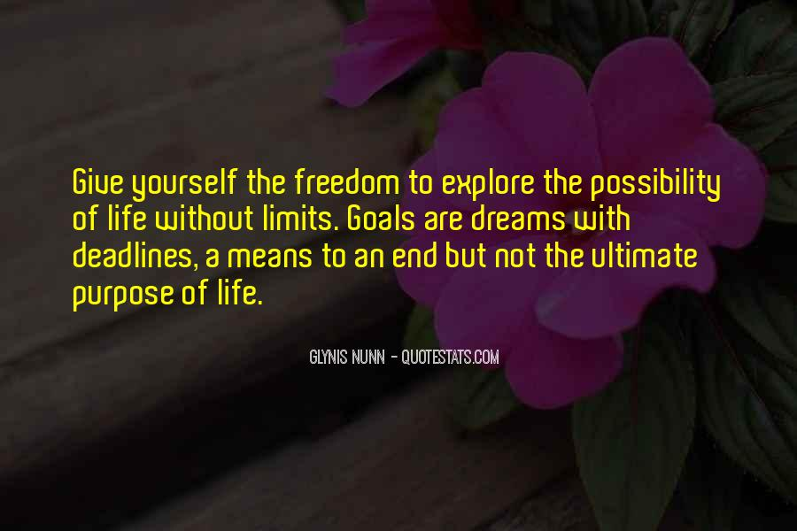 Quotes For Freedom Life #78506