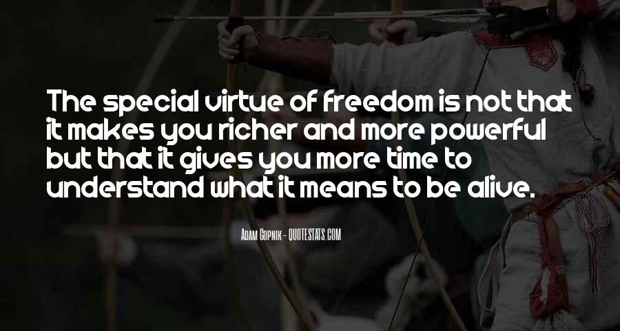 Quotes For Freedom Life #86029