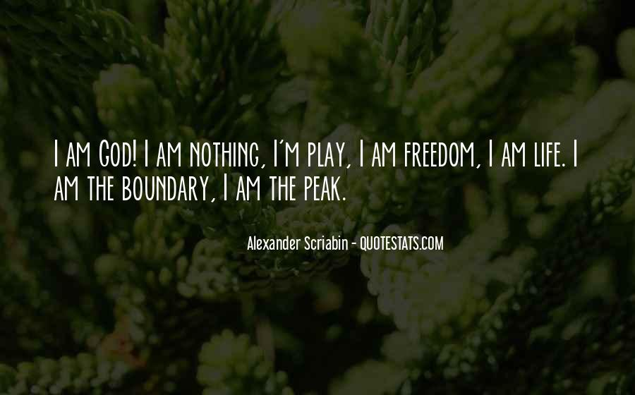 Quotes For Freedom Life #91809