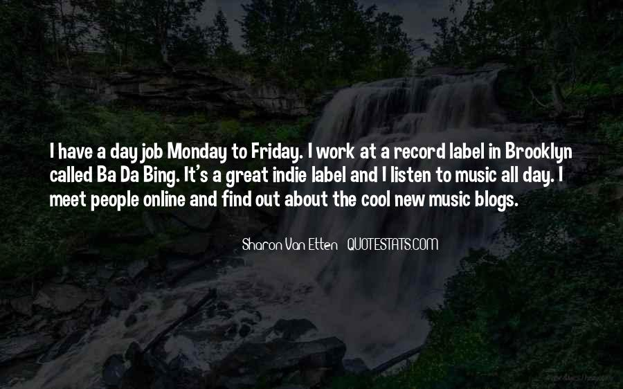 Quotes For Friday Work Day #946233