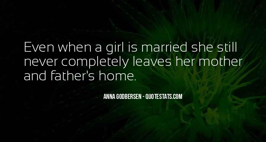 Quotes For Girl Marriage #1329737