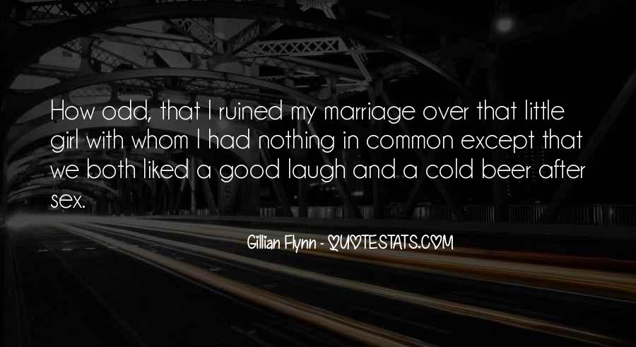 Quotes For Girl Marriage #1404301