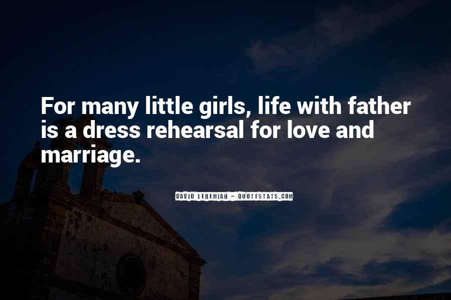 Quotes For Girl Marriage #161585