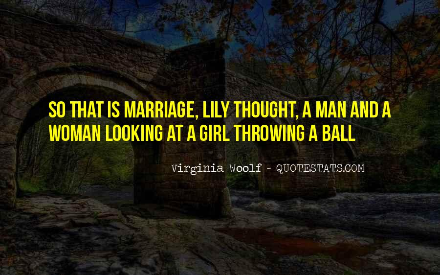 Quotes For Girl Marriage #1643716