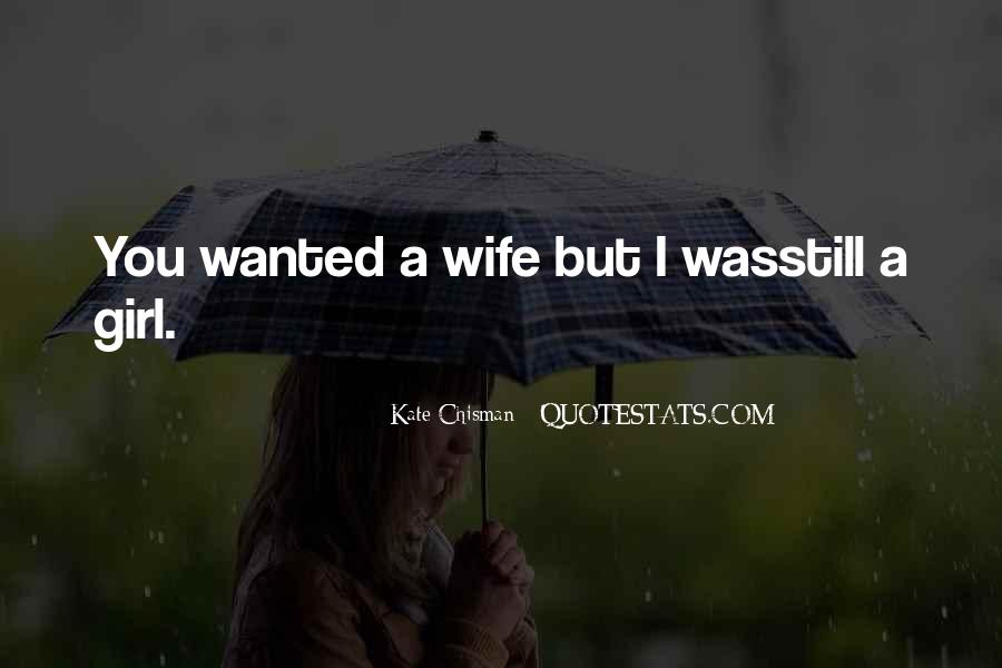Quotes For Girl Marriage #1724347