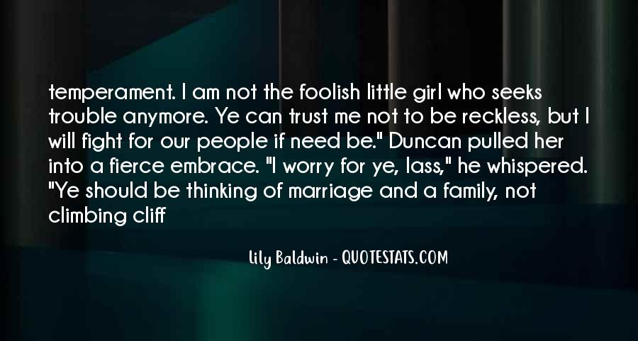 Quotes For Girl Marriage #663421
