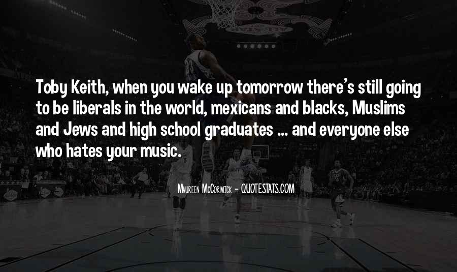 Quotes For Graduates From High School #1090847
