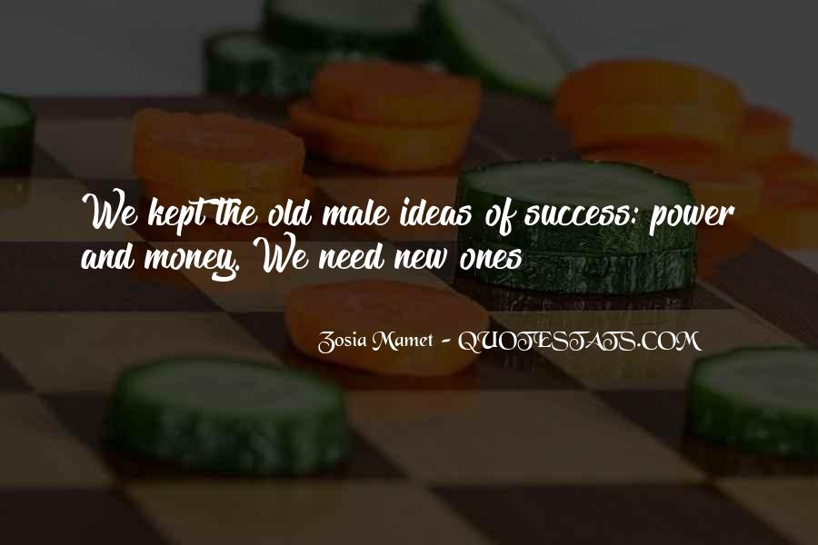 Quotes About Old Money Vs New Money #124170