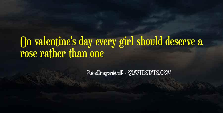 Quotes For Him For Valentines #206253