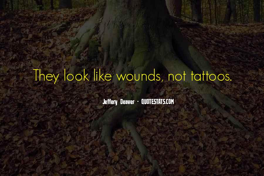 Quotes For His And Her Tattoos #78457