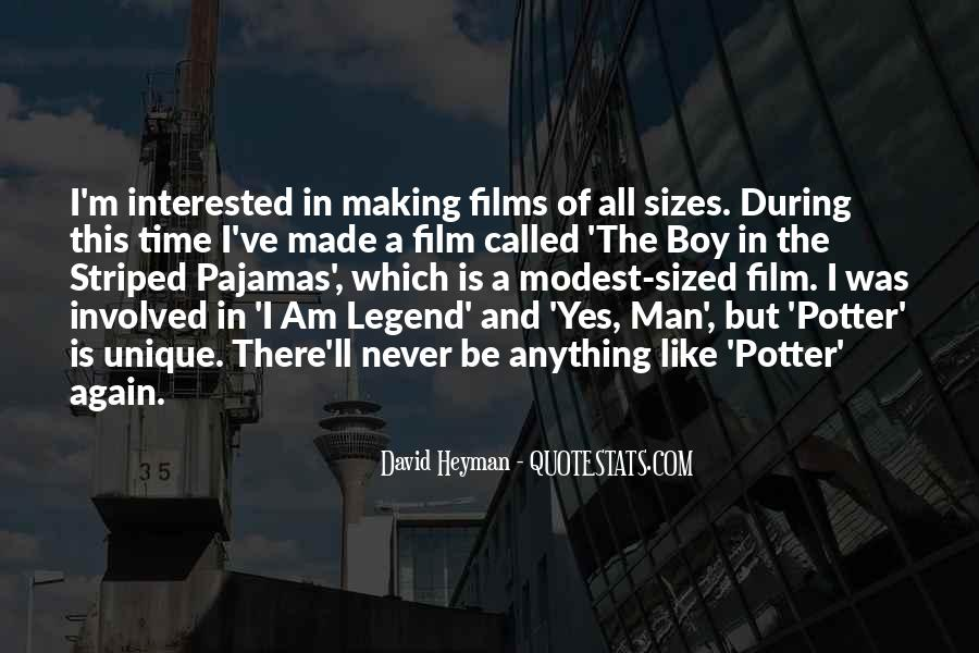 Quotes For I Am Legend #301607