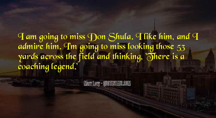 Quotes For I Am Legend #964662