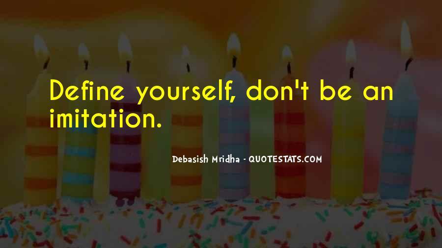 Quotes For Inviting Juniors #241463