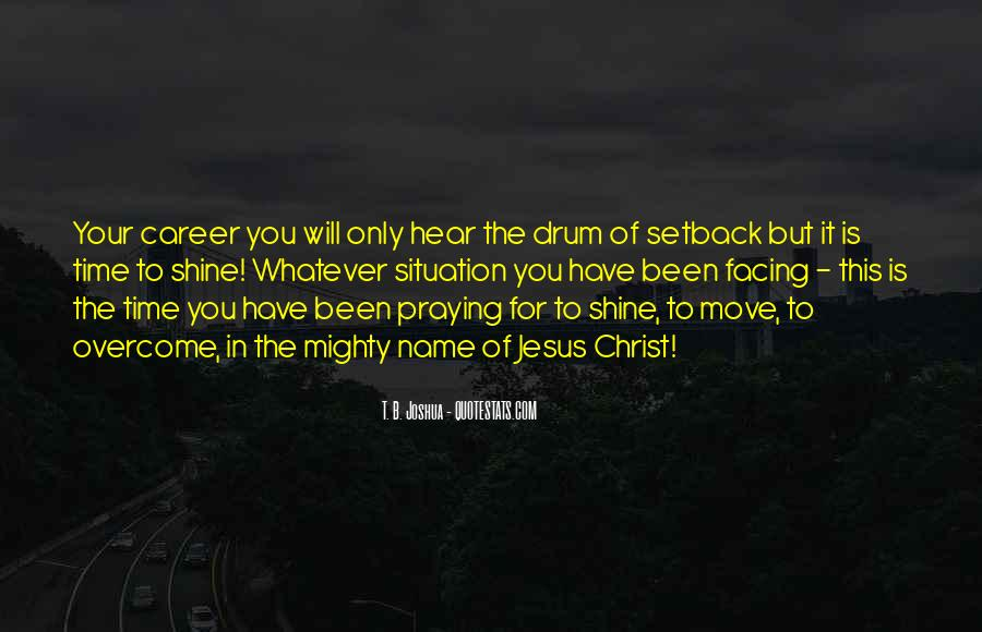 Quotes For Moving On In Career #870603