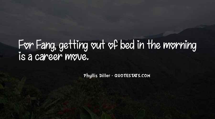 Quotes For Moving On In Career #913894