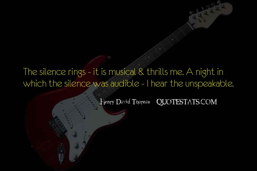 Quotes For Musical Night #1251431