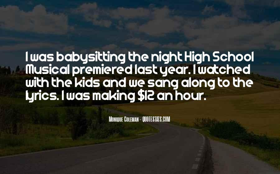 Quotes For Musical Night #1760386