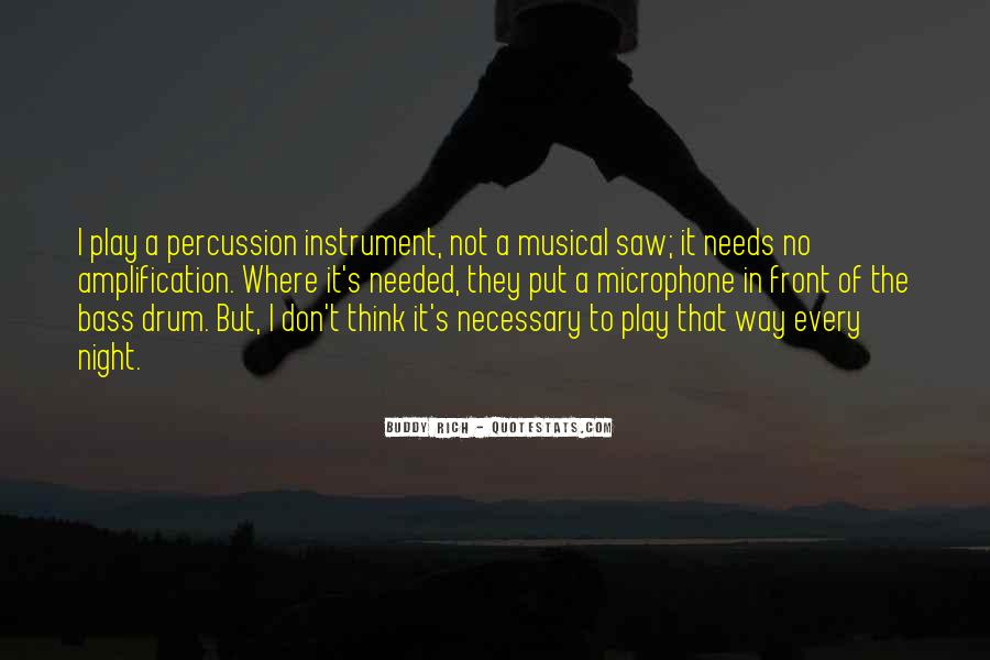 Quotes For Musical Night #1773729