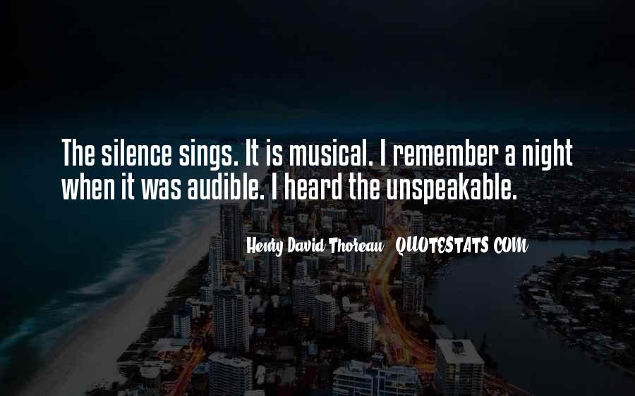 Quotes For Musical Night #479390