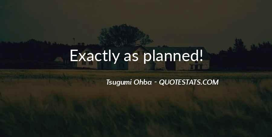 Quotes About Ohba #1073457