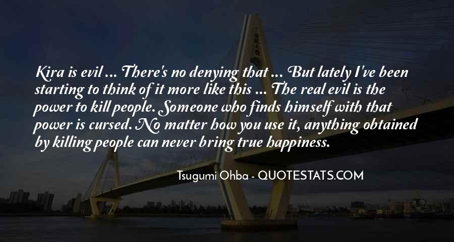 Quotes About Ohba #1143915