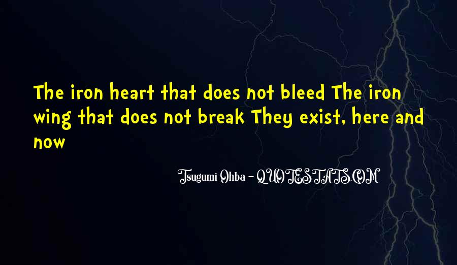 Quotes About Ohba #447152