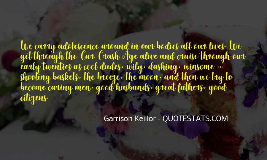 Quotes For My Caring Husband #1737287